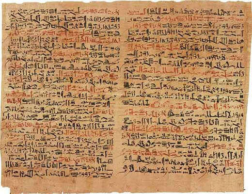 remedies egypte ancienne
