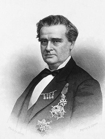 J Marion Sims