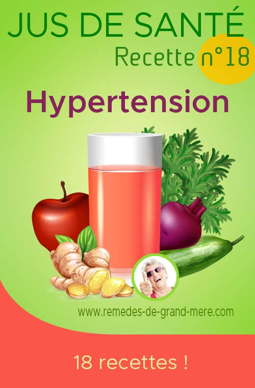 jus cure hypertension